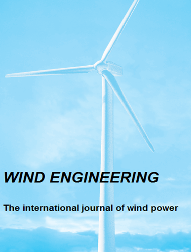 Wind as a Source of Energy (WSE)