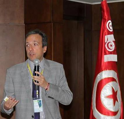 co-chairman irec